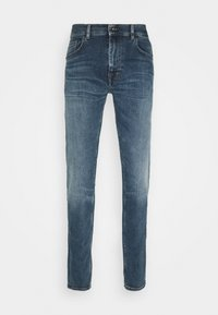 Tiger of Sweden Jeans - LEON - Slim fit jeans - nobel - 0