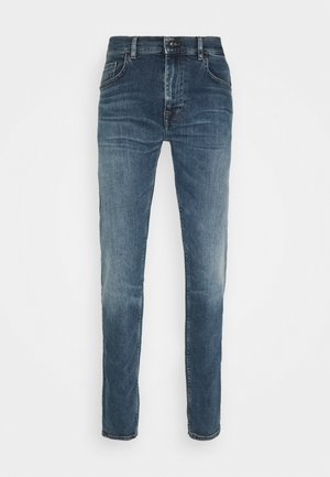 LEON - Slim fit jeans - nobel