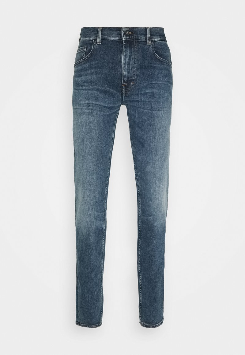 Tiger of Sweden Jeans - LEON - Slim fit jeans - nobel