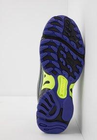 Reebok Classic - DAYTONA DMX II - Sneakers - grey - 4