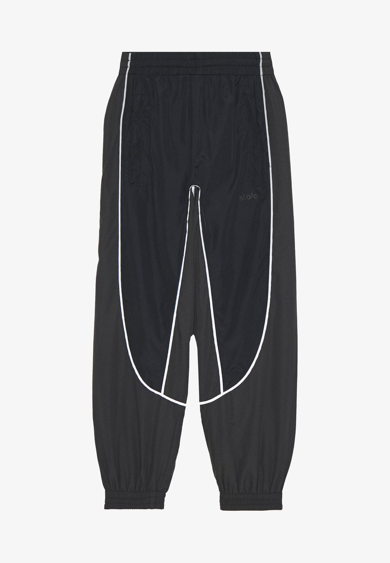 Molo - ARKUU - Tracksuit bottoms - black