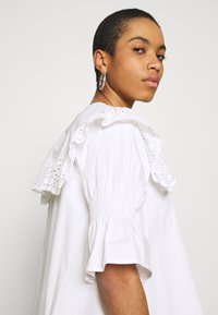 Résumé - DREW DRESS - Day dress - white - 3