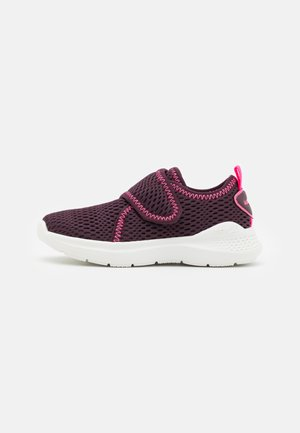 FLASH - Sneakers - rot/pink