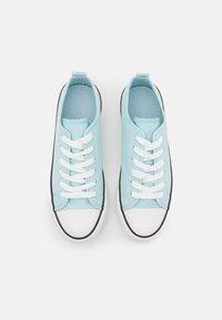 Even&Odd - Sneakers basse - light blue - 5