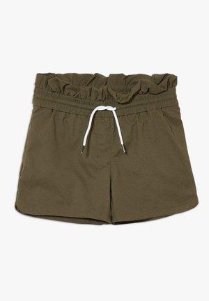 LEOLA - Shorts - dark olive