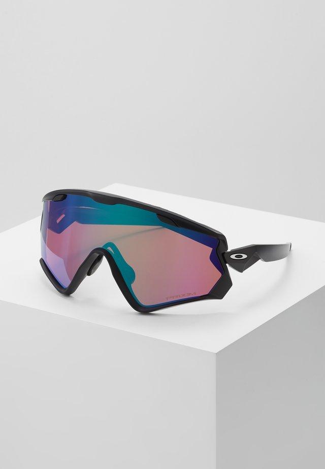 WINDJACKET 2.0 - Sports glasses - jade iridium