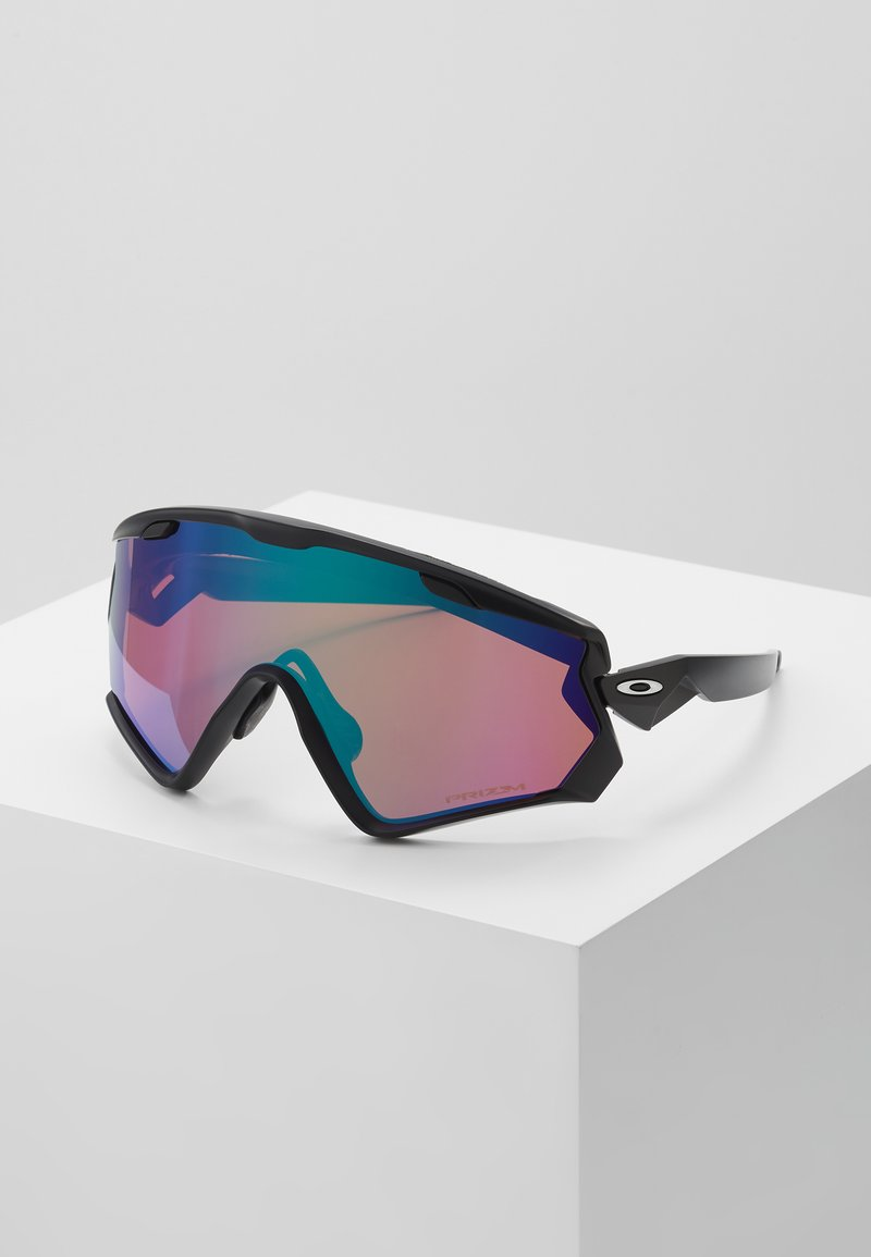 Oakley - WINDJACKET 2.0 - Sportbrille - jade iridium