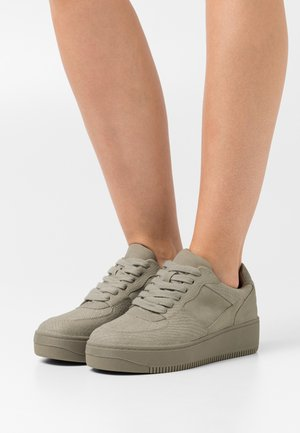 VEGAN FRESH - Sneakers basse - light green