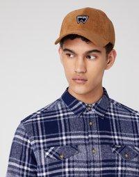 Wrangler - LS 2 POCKET FLAP SHIRT - Shirt - patriot blue - 3