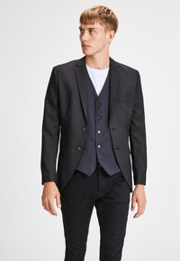 Jack & Jones - Suit jacket - black - 0