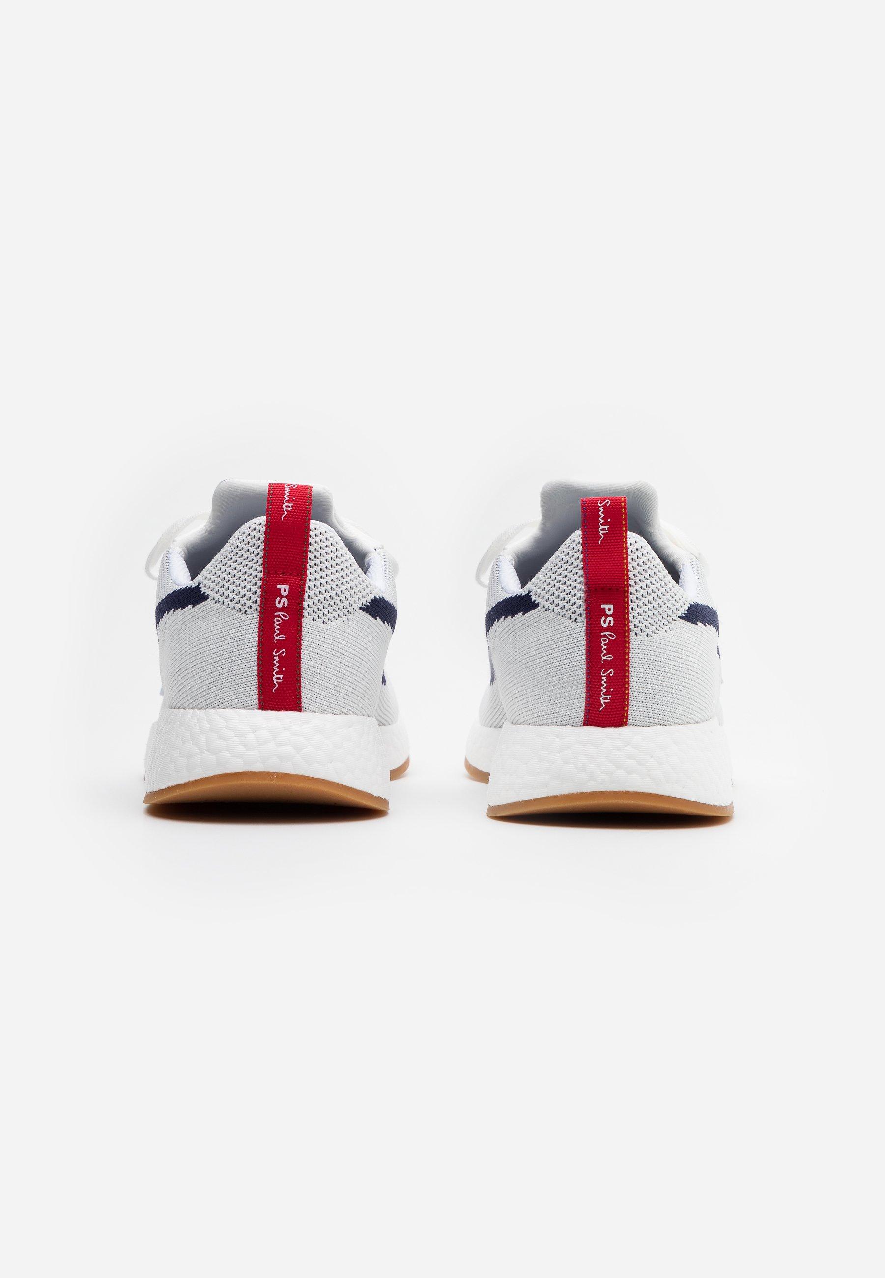 Ps Paul Smith Zeus - Sneaker Low White/weiß