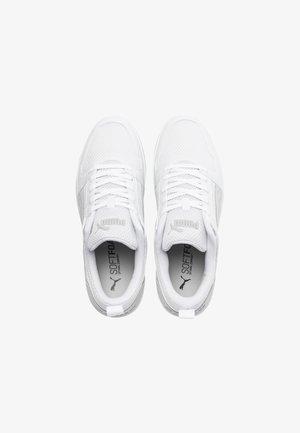 REBOUND LAYUP  - Sneakers basse - white-white-gray violet