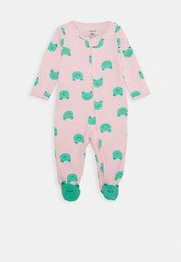 Carter's - COLORWAY - Pyžamo - pink - 0