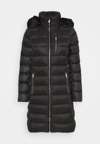 MICHAEL Michael Kors - PUFFER - Down coat - black - 7