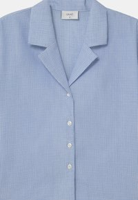 Grunt - SUISU CHECK  - Blouse - light blue - 2