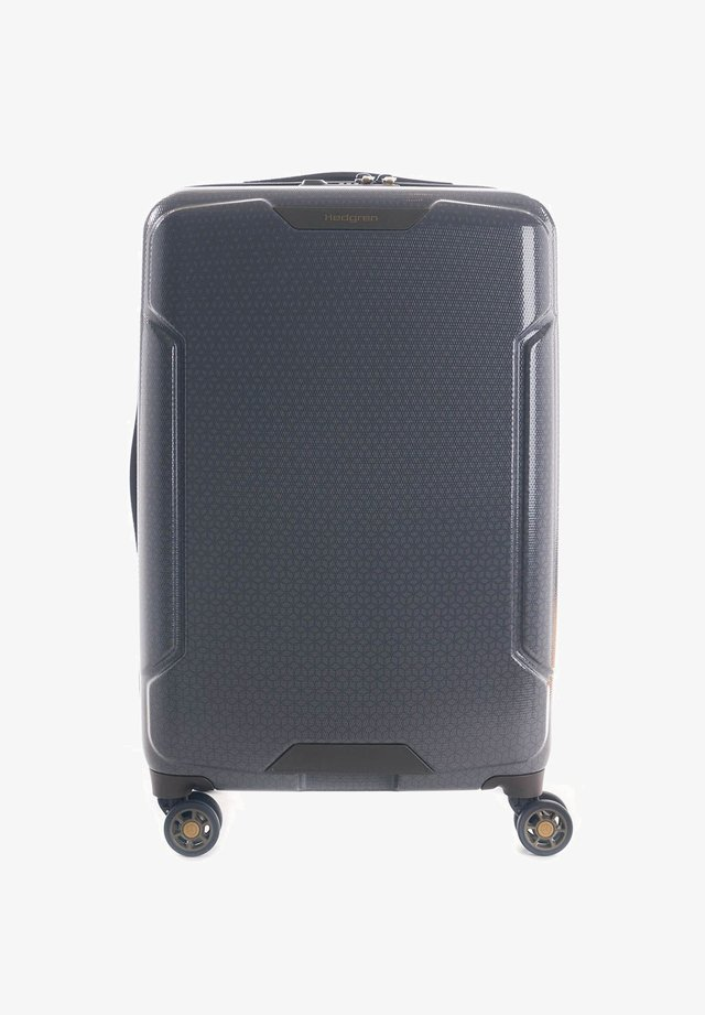 FREESTYLE GLIDE MEX EXPANDABLE SPINNER - Valise à roulettes - volcanic glass grey