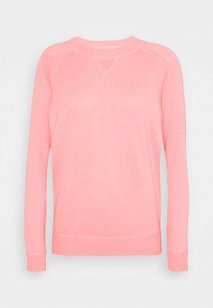 EASY - Jumper - pink