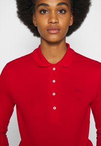Lacoste - Polo - red - 6