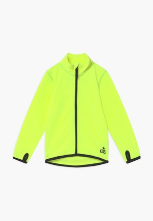 KIDS BASIC POLAR - Fleecejacke - grün