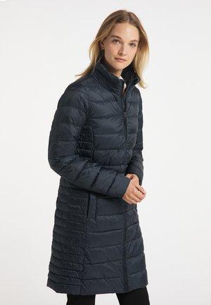 LEICHTER STEPP - Winter coat - dunkelmarine