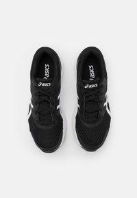 ASICS - JOLT 3 - Neutral running shoes - black/white - 3