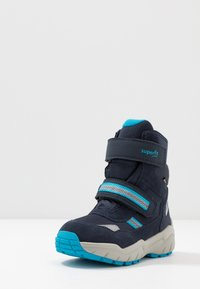 Superfit - CULUSUK 2.0 - Winter boots - blau - 2