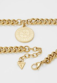 Guess - COIN - Necklace - gold-coloured - 3