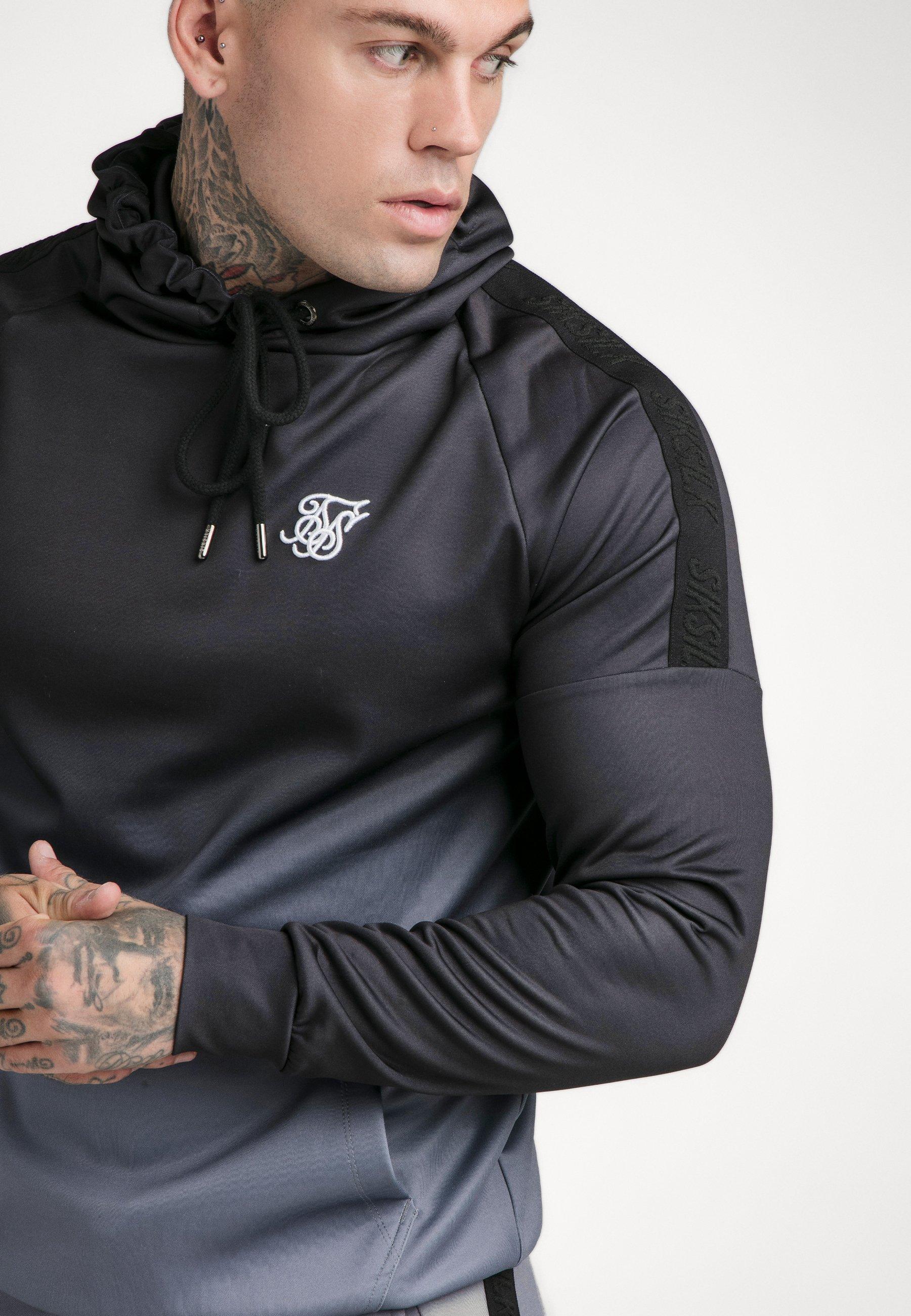 Men FADE OVERHEAD HOOD - Sweatshirt