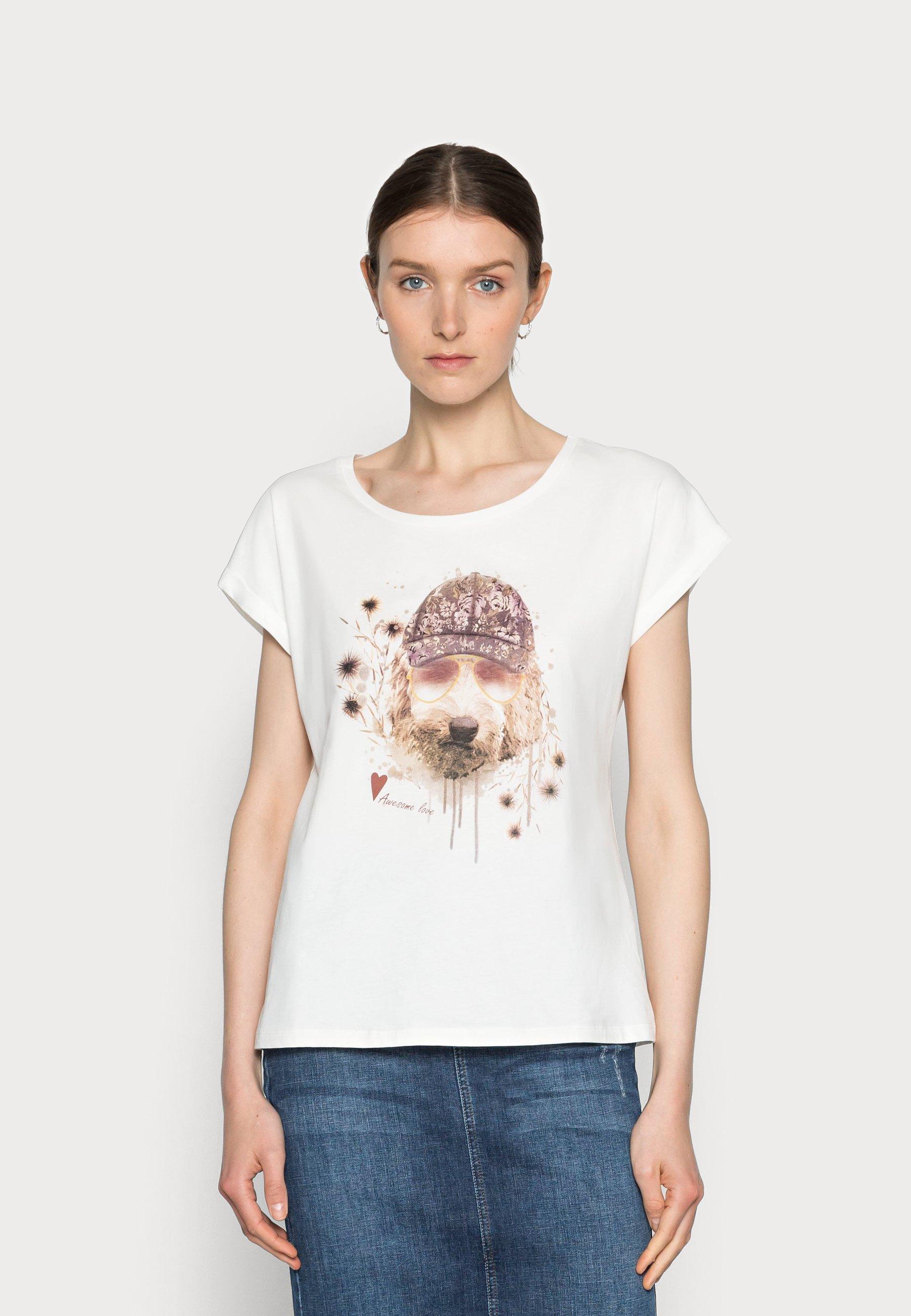 Damen AMAT - T-Shirt print
