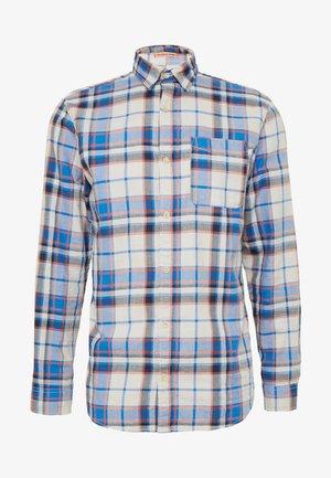 JORJEFF  - Shirt - silver birch