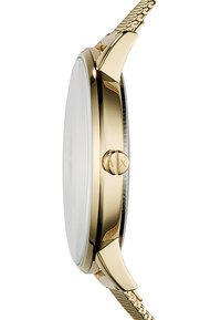 Armani Exchange - Watch - gold-coloured - 4