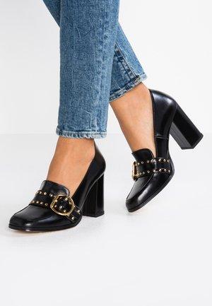 VALVA - High Heel Pumps - noir