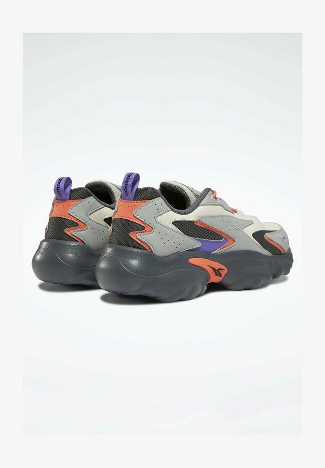 MOBIUS_R DMX FOAM SHOES - Sneakersy niskie - grey