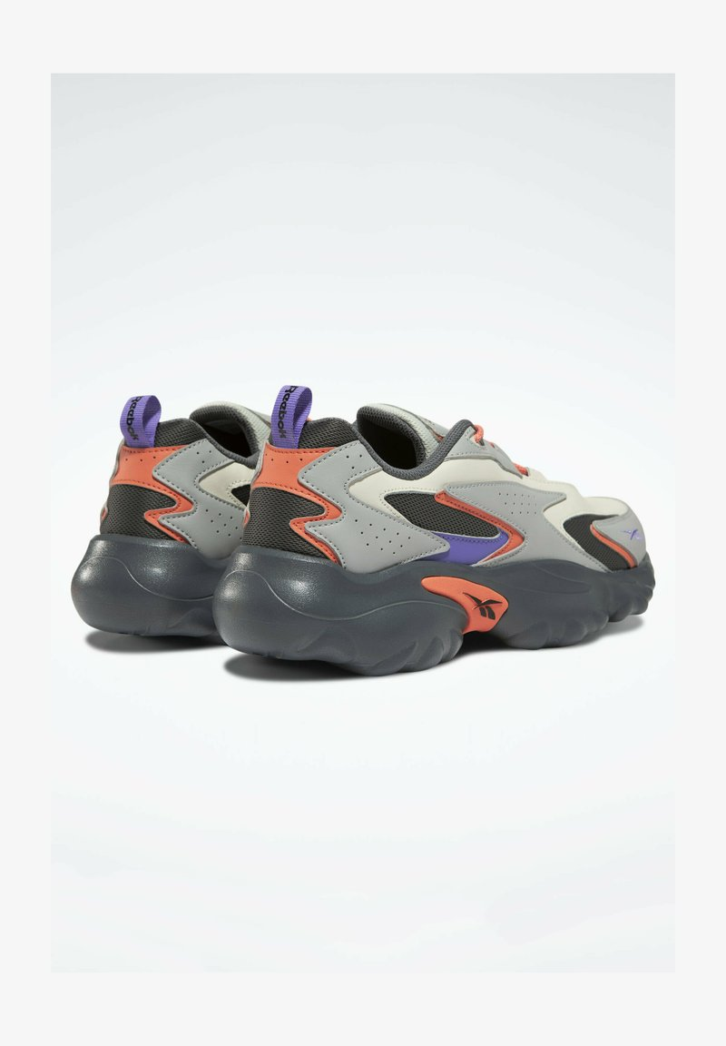Reebok Classic - MOBIUS_R DMX FOAM SHOES - Sneakersy niskie - grey