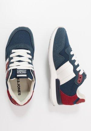 JRSTELLAR - Sneakers basse - majolica blue