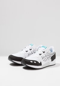 ASICS - GEL-LYTE - Sneakers laag - white - 2