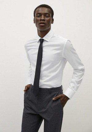 TURBINE - Camicia elegante - weiß