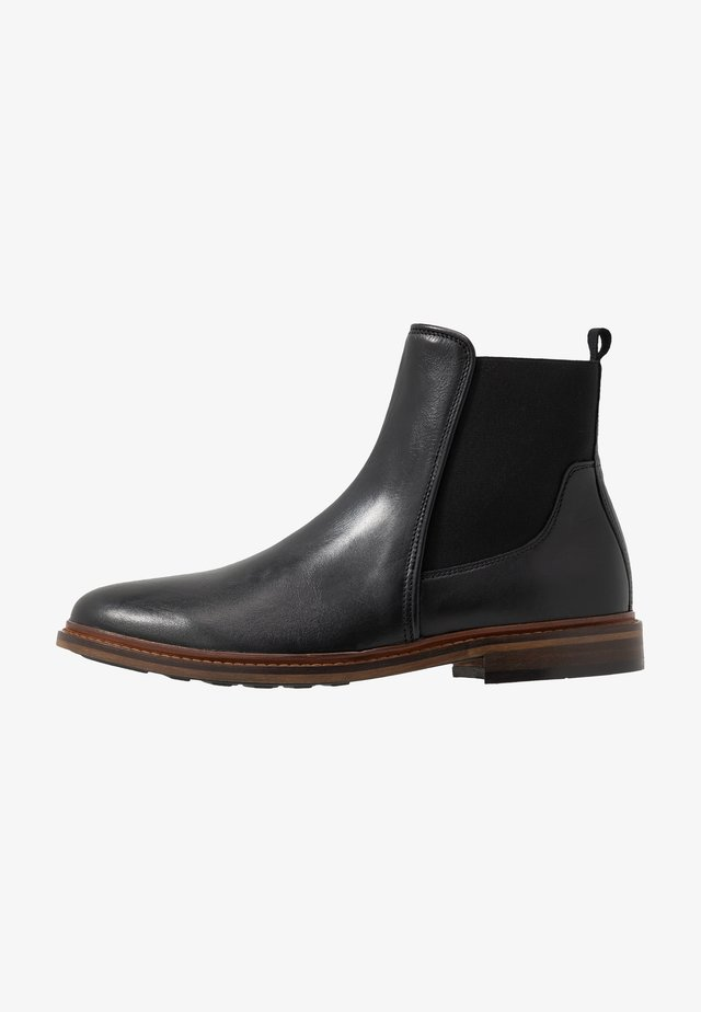 WYATT - Classic ankle boots - black