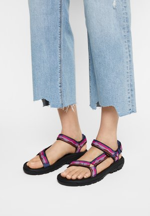 HURRICANE XLT2 - Walking sandals - vista blue indigo