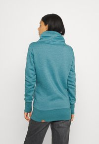 Ragwear - NESKA - Sweatshirt - petrol - 2