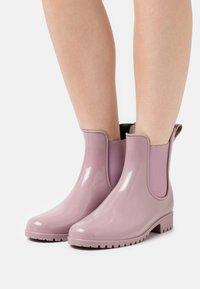 Anna Field - Wellies - light pink - 0