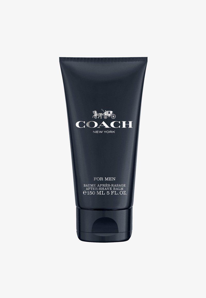 Coach Fragrances - FOR MEN AFTERSHAVE BALSAM - Aftershave balm - -