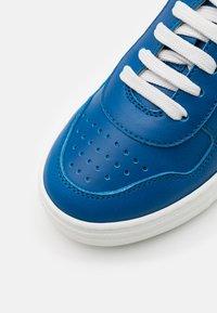 Dsquared2 - UNISEX - Sneaker low - blue - 5