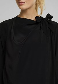 Esprit Collection - FASHION - Day dress - black - 3