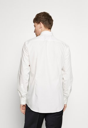 JENNO SLIM FIT - Formal shirt - natural