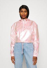 Ellesse - EVEY - Light jacket - pink - 0