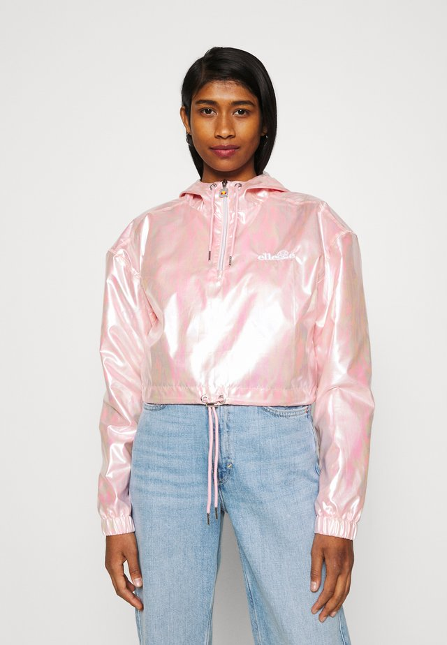 EVEY - Jas - pink