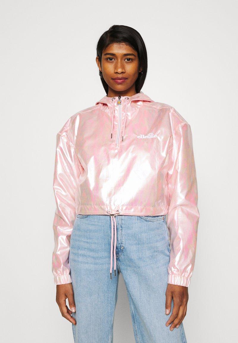Ellesse - EVEY - Light jacket - pink