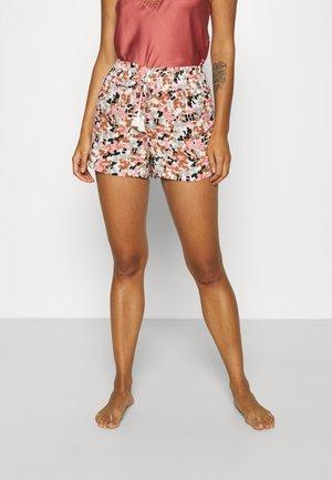 PALETTE SHORT - Pantaloni del pigiama - multicolore