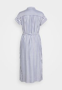 GAP - MIDI - Shirt dress - blue - 1